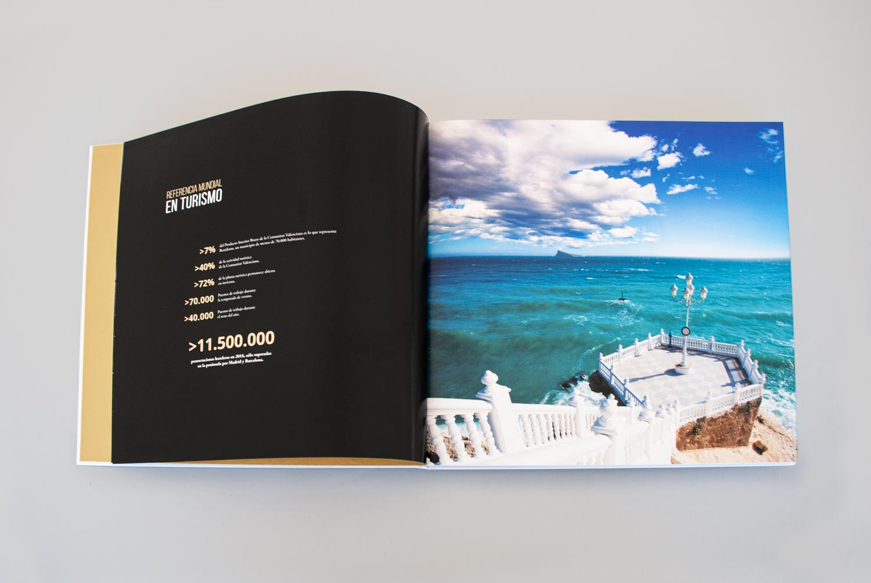 giset design delfin tower identidad corporativa libro