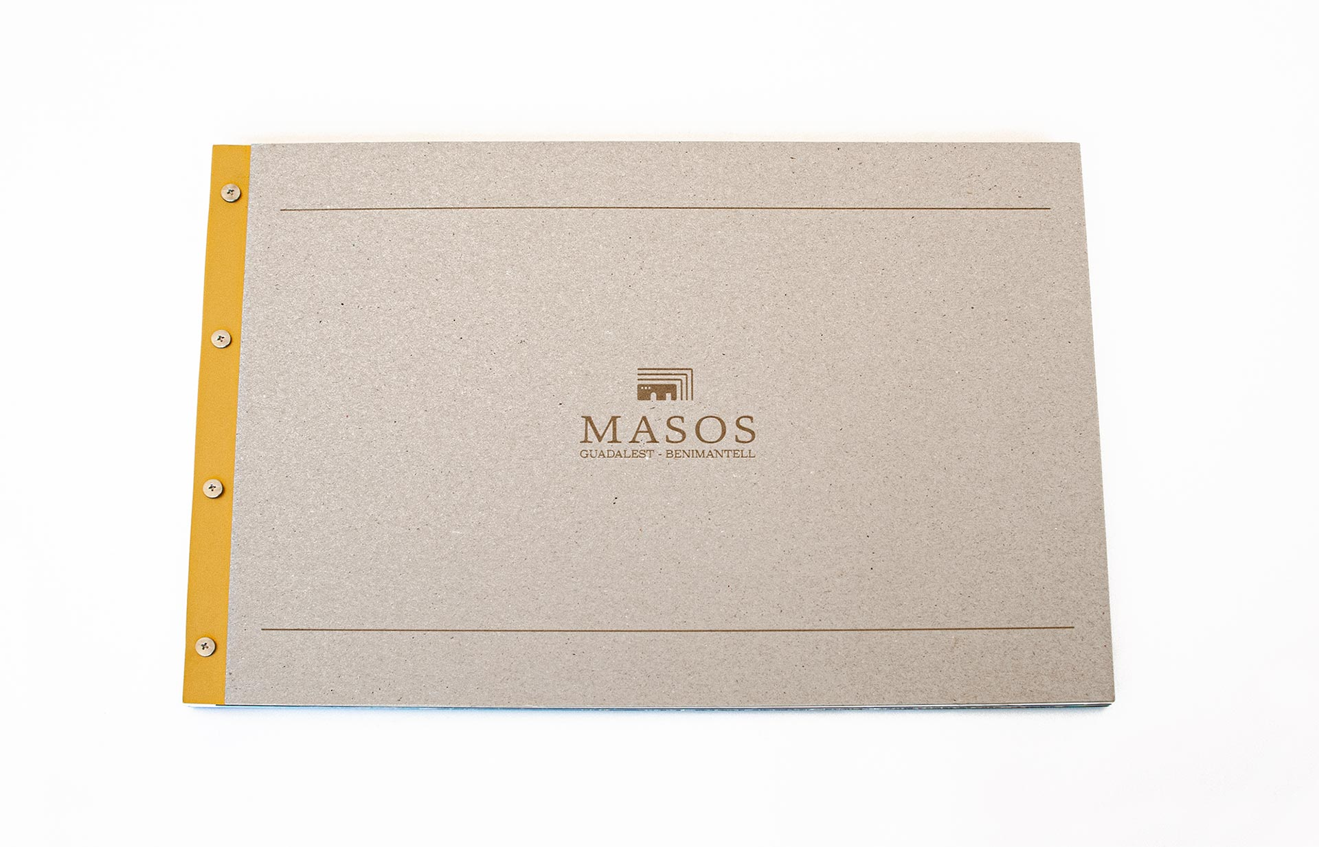 giset design masos logo y identidad corporativa libro
