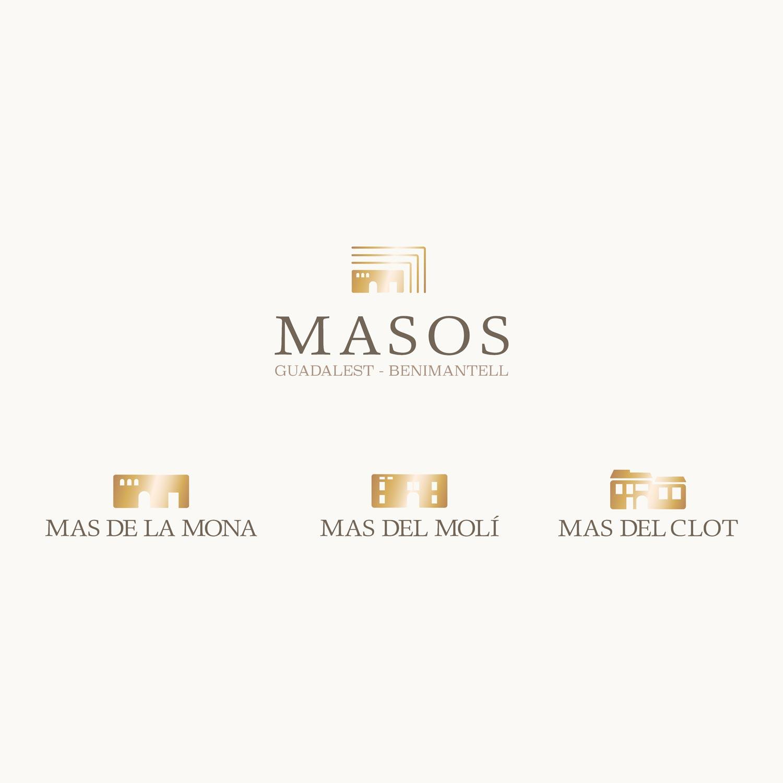 giset design masos todos logos