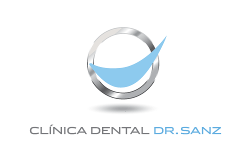 logo cliente clinica dental dr sanz