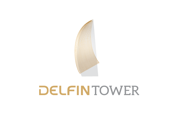 logo cliente delfin tower