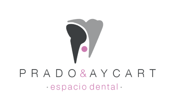 logo cliente espacio dental prado & aycart