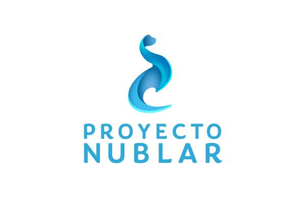 logo cliente proyecto nublar