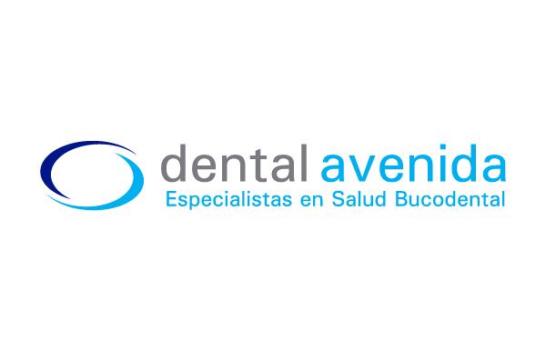 logo clientes dental avenida