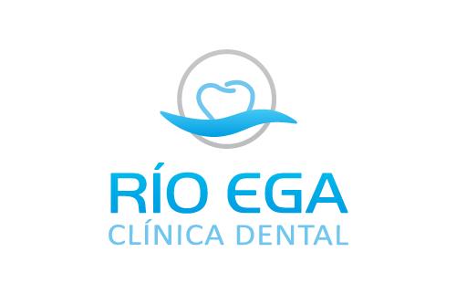 logo clientes rio ega clinica dental